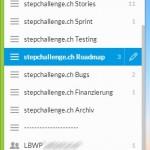 lists-stepchallenge